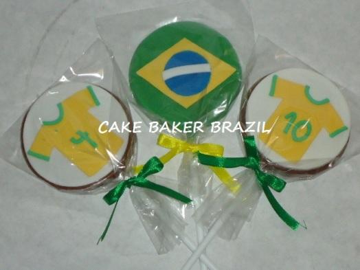 Pirulitos Brasil